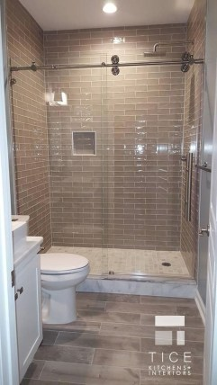 Inexpensive Small Bathroom Remodel Ideas On A Budget 36