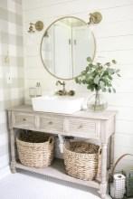 Newest Guest Bathroom Decor Ideas 08