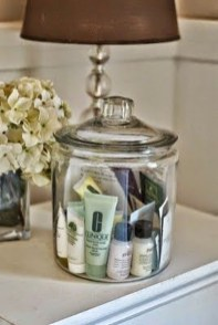 Newest Guest Bathroom Decor Ideas 20