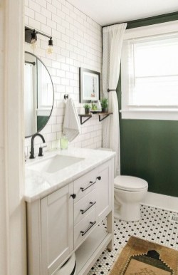 Newest Guest Bathroom Decor Ideas 25