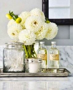 Newest Guest Bathroom Decor Ideas 32