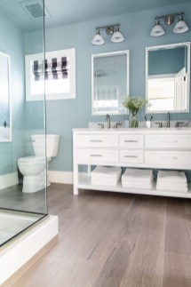 Newest Guest Bathroom Decor Ideas 39