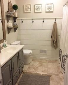 Newest Guest Bathroom Decor Ideas 45