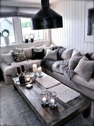Wonderful Sofa Design Ideas For Living Room 23