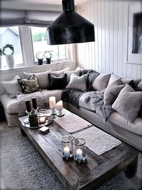 Wonderful Sofa Design Ideas For Living Room 23
