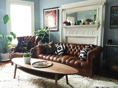 Wonderful Sofa Design Ideas For Living Room 27