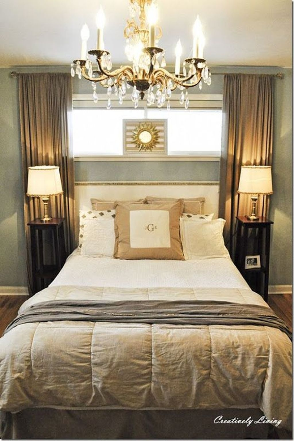 Affordable Arranging Things Ideas In Home For Perfect Order 27