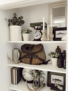 Affordable Arranging Things Ideas In Home For Perfect Order 38