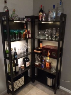 Affordable Diy Mini Coffee Bar Design Ideas For Home Right Now 16