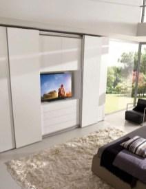 Amazing Sliding Door Wardrobe Design Ideas 06