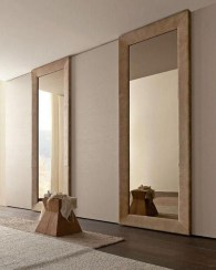 Amazing Sliding Door Wardrobe Design Ideas 20