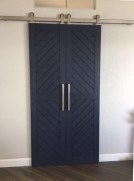 Amazing Sliding Door Wardrobe Design Ideas 44