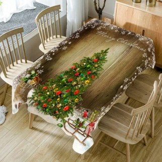 Best Home Decoration Ideas With Snowflakes And Baubles 16