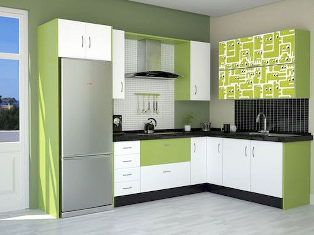 Brilliant Kitchen Set Design Ideas That You Must Try In Your Home 07