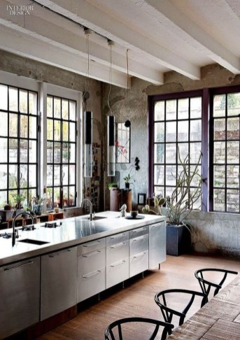 Brilliant Kitchen Set Design Ideas That You Must Try In Your Home 14