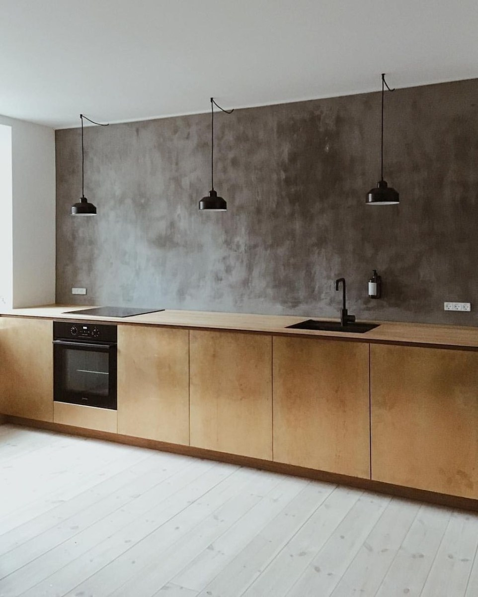 Brilliant Kitchen Set Design Ideas That You Must Try In Your Home 17