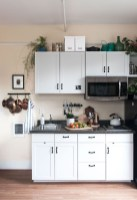 Brilliant Kitchen Set Design Ideas That You Must Try In Your Home 30