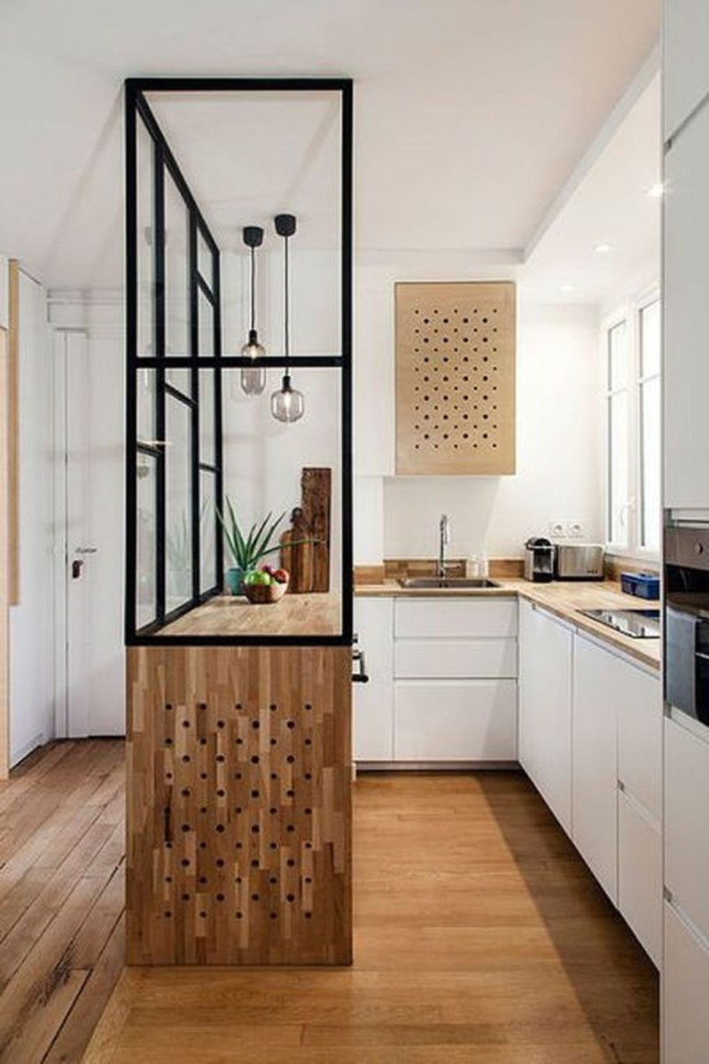 Brilliant Kitchen Set Design Ideas That You Must Try In Your Home 33