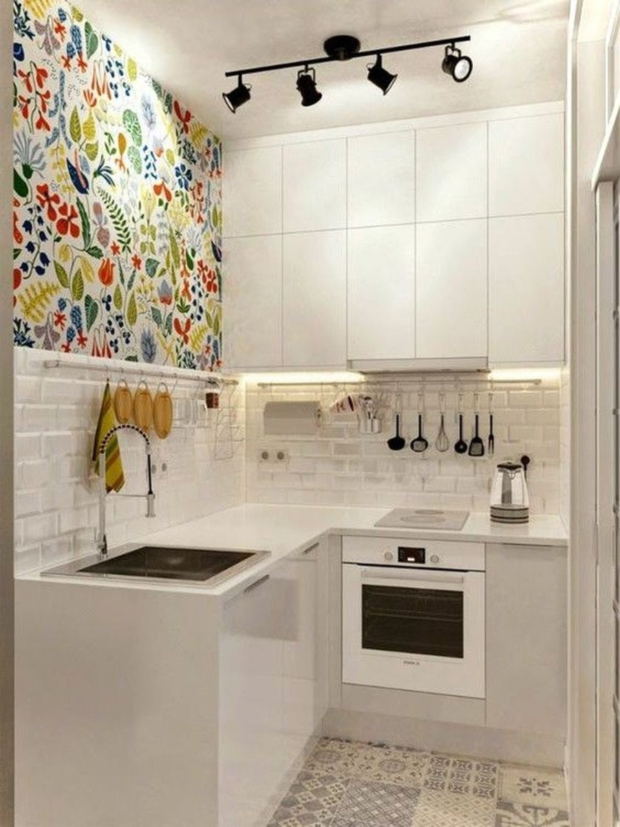 Brilliant Kitchen Set Design Ideas That You Must Try In Your Home 34