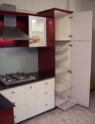 Brilliant Kitchen Set Design Ideas That You Must Try In Your Home 40
