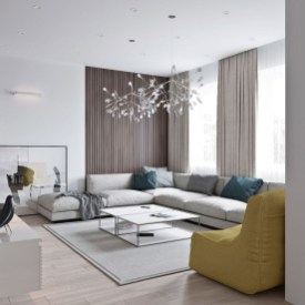 Catchy Living Room Design Ideas For Home Look Luxury 11
