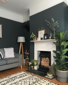 Catchy Living Room Design Ideas For Home Look Luxury 14
