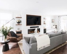Catchy Living Room Design Ideas For Home Look Luxury 23