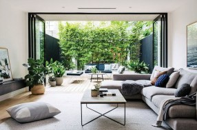 Catchy Living Room Design Ideas For Home Look Luxury 30