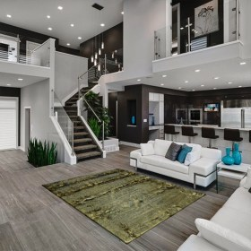 Catchy Living Room Design Ideas For Home Look Luxury 41
