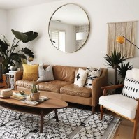 Catchy Living Room Design Ideas For Home Look Luxury 47