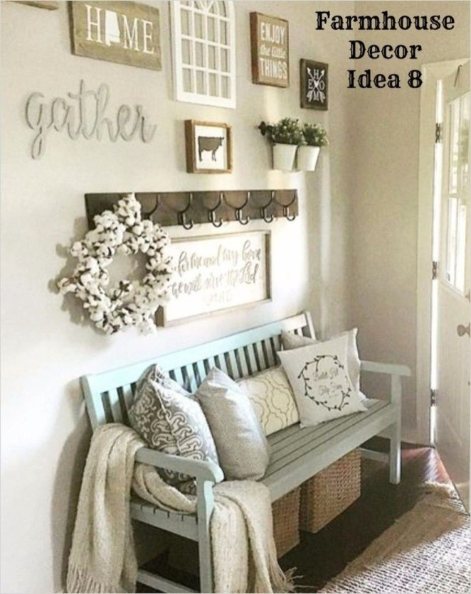 Charming Home Decor Ideas That Trending Today 46