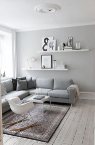 Cool Living Room Design Ideas For You 14