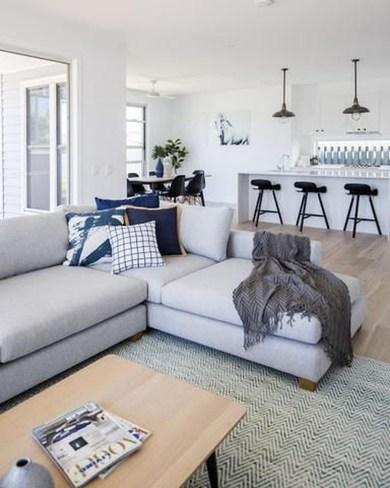 Cool Living Room Design Ideas For You 20