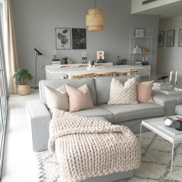 Cool Living Room Design Ideas For You 40