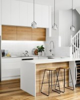Enchanting Farmhouse Kitchen Decor Ideas To Try Nowaday 22