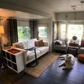 Extraordinary Interior Rv Living Ideas To Try Now 25