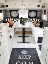 Extraordinary Interior Rv Living Ideas To Try Now 37