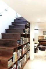 Fantastic Storage Under Stairs Ideas 43