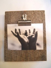 Fascinating Wood Photo Frame Ideas For Antique Home 25