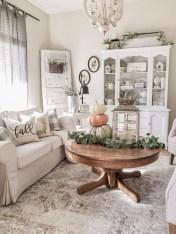 Hottest Farmhouse Living Room Decor Ideas That Looks Cool 03