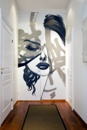 Latest Wall Painting Ideas For Home To Try 15