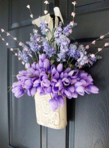 Lovely Doors Decoration Ideas You Need To Try 43