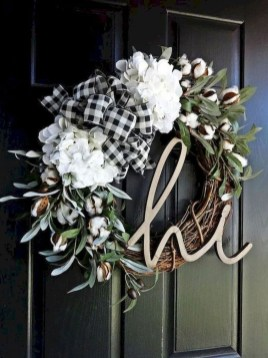 Lovely Doors Decoration Ideas You Need To Try 44