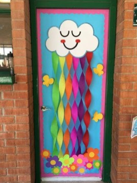 Lovely Doors Decoration Ideas You Need To Try 46