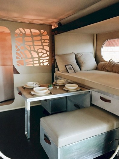 Luxury Rv Living Design Ideas For This Year 01
