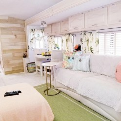 Luxury Rv Living Design Ideas For This Year 05