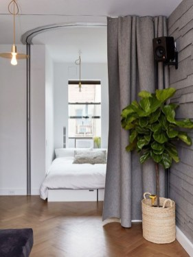 Minimalist Small Space Home Décor Ideas To Inspire You 20
