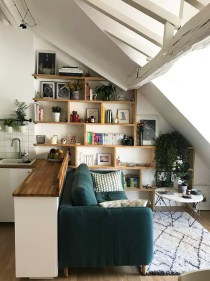 Minimalist Small Space Home Décor Ideas To Inspire You 22