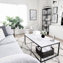 Modern Apartment Decorating Ideas On A Budget 05
