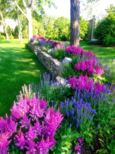 Newest Front Yard Landscaping Design Ideas To Try Now 29